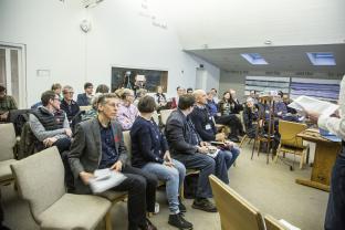 Inaugural Meeting