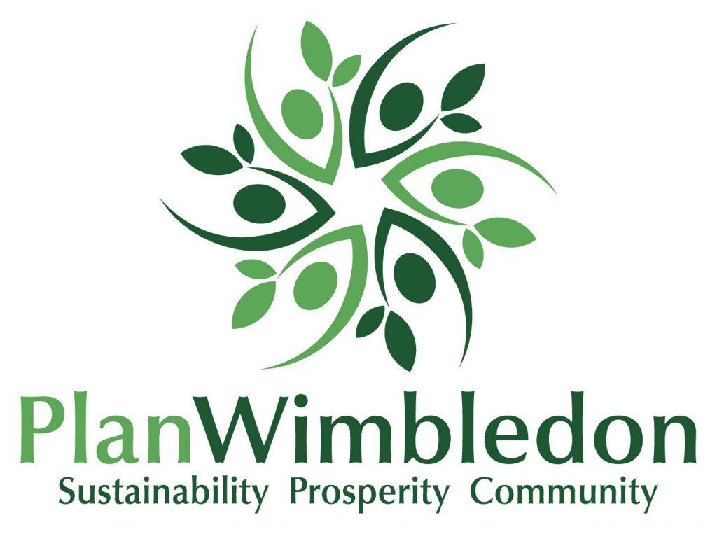 PlanWimbledon logo